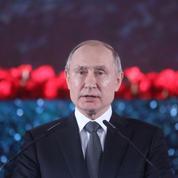 Émilia Koustova: «Poutine tient avant tout à l'ordre mondial issu de la Seconde Guerre mondiale»