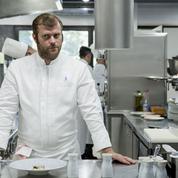 Guide Michelin 2020: Christopher Coutanceau, Kei et L'Oustau de Baumanière à 3 étoiles