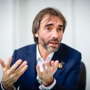 Cédric Villani:«Je reste en pleine cohérence avec les valeurs d'En marche!»