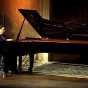 Pianistes sans frontières