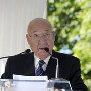 Le témoignage «miraculeux» du survivant d'Auschwitz Raphaël Esrail devant la jeunesse allemande