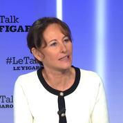 Ségolène Royal: «Il y aura une troisième voie en 2022»