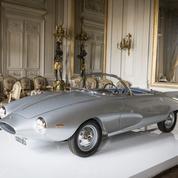 À Compiègne, le passé de la voiture du futur