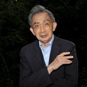François Cheng, invité exceptionnel de «La Grande Librairie»