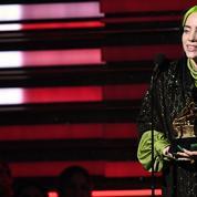 En consacrant Billie Eilish, les Grammy Awards parachèvent un palmarès éclatant et actuel