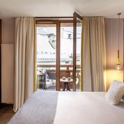 Le Grand Hôtel du Soleil d'or à Megève, l'avis d'expert du Figaro