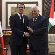 Conflit israélo-palestinien: l'Europe et la France reléguées au rang d'observateur