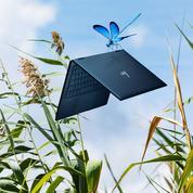 HP Elite Dragonfly: mobilité, sécurité et respect de l'environnement