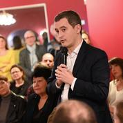 Macron plonge les ministres candidats en plein dilemme
