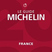 Le Guide Michelin 2020 en chiffres