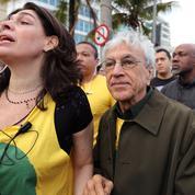 Caetano Veloso dénonce la politique «fasciste» du président Bolsonaro