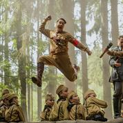 Taika Waititi: «Jojo Rabbit montre Hitler à travers les yeux d'un enfant»