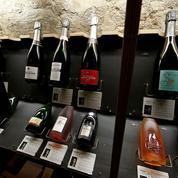 Champagne: les ventes de nouveau en baisse en 2019