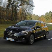 Renault Clio E-Tech, l'hybride à partir de 22 600 €