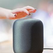 Comment changer la voix de mon assistant personnel?