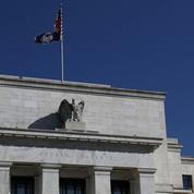La Fed sommée de s'expliquer sur ses injections de liquidités