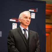 Alain Terzian: «Je veux préserver l'essentiel des César»