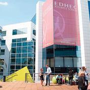 L'Edhec cède une de ses filiales de recherche à la Bourse de Singapour