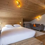 Le Base Camp Lodge, à Bourg-Saint-Maurice, l'avis d'expert du Figaro