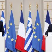 La Grèce sort le grand jeu pour attirer les sociétés françaises