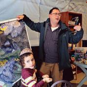 À Kfar Etzion, les colons exultent après la publication du plan Trump