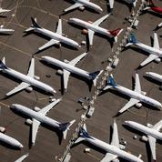 737 Max: une crise à 19milliards pour Boeing
