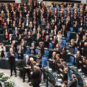 Israël demande à l'Allemagne de vaincre ses «démons»