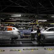 Nouvelles restructurations en vue chez Nissan