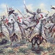 Dans le secret des Templiers, sur les traces des chevaliers du Christ