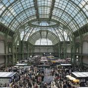 Taste of Paris 2020: 50 chefs sous la nef du Grand Palais