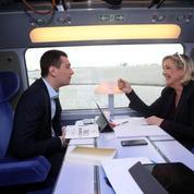 Guillaume Tabard: «Quand LREM grossit la menace RN aux municipales»