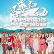 «Les Marseillais» posent leurs valises aux Caraïbes pour W9