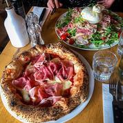 Popine Saint-Sauveur, pizzeria de poche