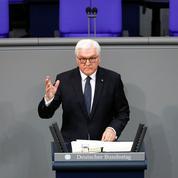 Shoah: Steinmeier lance un appel aux jeunes Allemands