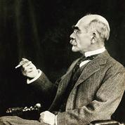 Tu seras un homme, mon fils de Pierre Assouline: Kipling, la gloire et la douleur