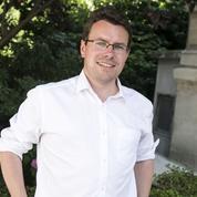 Guillaume Gouffier-Cha, «facilitateur» en chef de la réforme des retraites