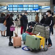 Coronavirus: l'inquiétude monte dans le secteur du tourisme