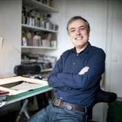 Festival d'Angoulême: Emmanuel Guibert, un Grand Prix dans sa bulle