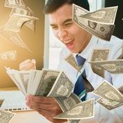 Dix métiers qui peuvent rapporter 100.000 euros annuels dès 35 ans