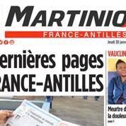 Le journal France-Antilles condamné à disparaître
