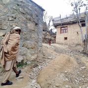 Afghanistan: à Taranak, l'alliance secrète des talibans et de l'armée contre l'État islamique