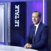 Adrien Taquet: «Je suis assez optimiste pour les élections municipales»