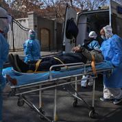 Coronavirus: l'OMS décrète l'urgence