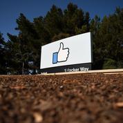 La croissance de Facebook, toujours exceptionnelle, ralentit