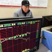 La Bourse de Paris rechute rattrapée par les craintes sur l'épidémie chinoise