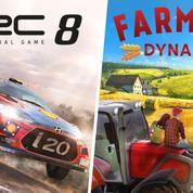 L'éditeur français de jeux vidéo Nacon va entrer en Bourse