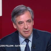 Ce qu'il faut retenir de l'interview de François Fillon dans «Vous avez la parole»