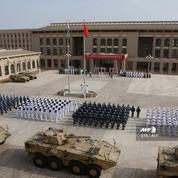 À Djibouti, le face-à-face des armées du monde