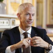 Riester rencontre les syndicats de Radio France après 60 jours de grève