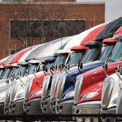 Les camions de Volkswagen s'ouvrent les portes des États-Unis